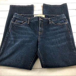 LOFT Jeans Slim Boot Sz 14 (Item #112)